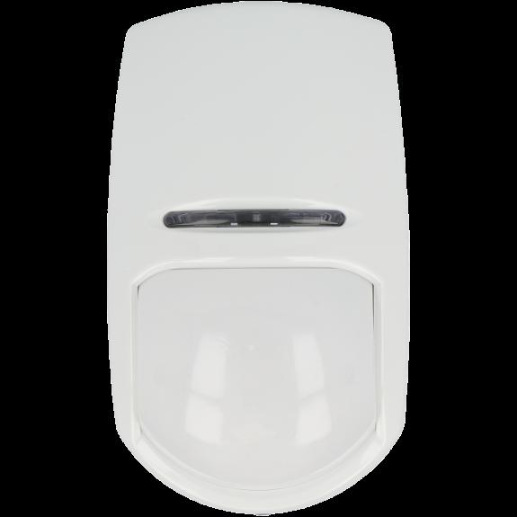 Detector volumétrico doble tecnología cableado PYRONIX