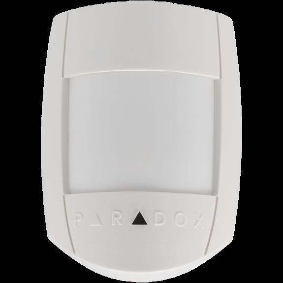 Detector volumétrico (1) cableado PARADOX