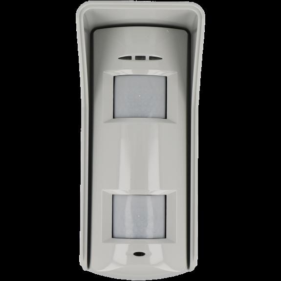 Detector volumétrico triple tecnología cableado PYRONIX