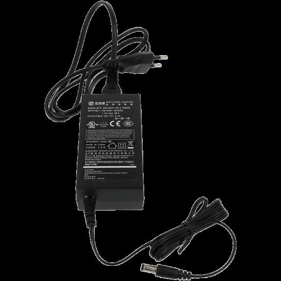 Fuente de alimentación A-CCTV dc 24v 2,5a