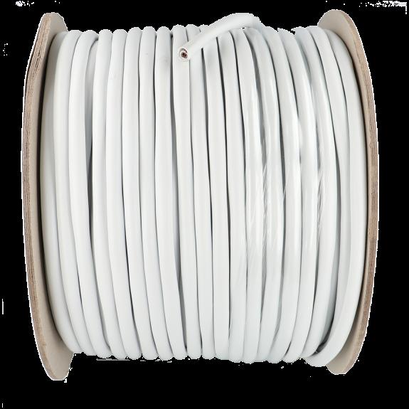Cable A-CCTV rg59 / alimentación de 100 m