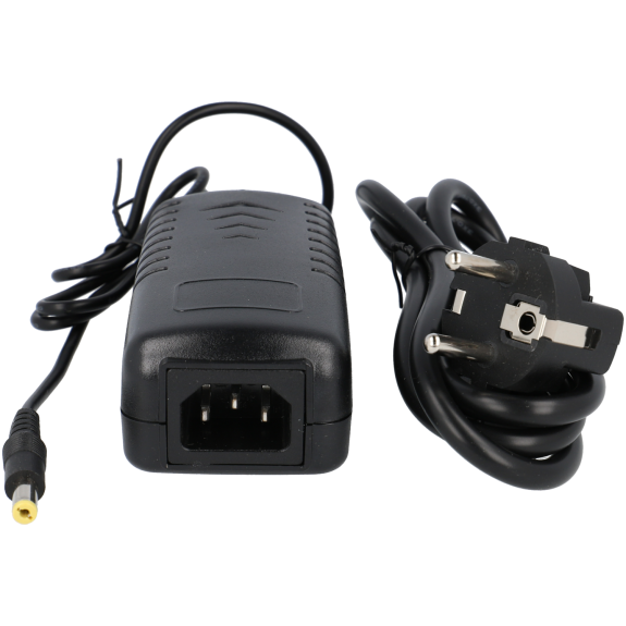 Fuente de alimentación A-CCTV dc 12v 5a
