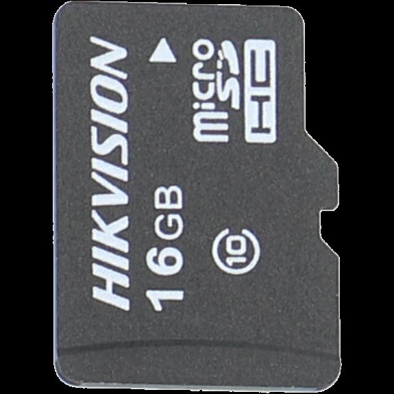 Tarjeta sd HIKVISION PRO 16 gb