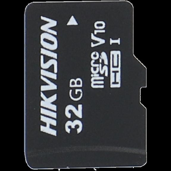 Tarjeta sd HIKVISION PRO 32 gb