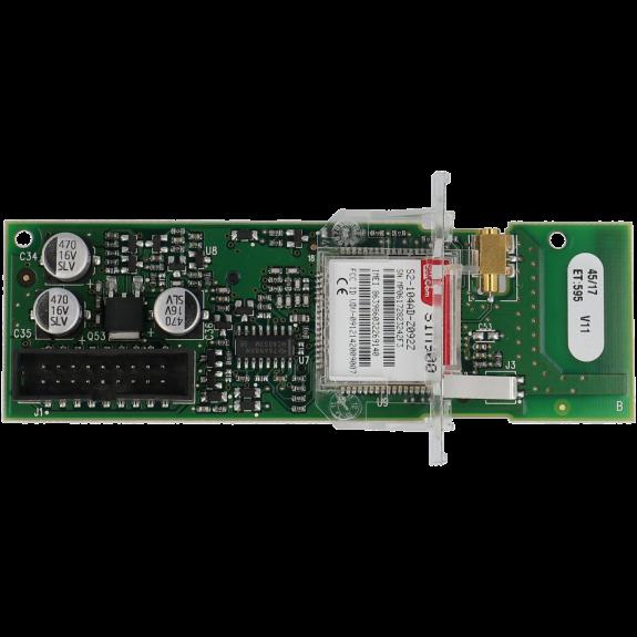 Transmisor gprs / gsm / sms paradox
