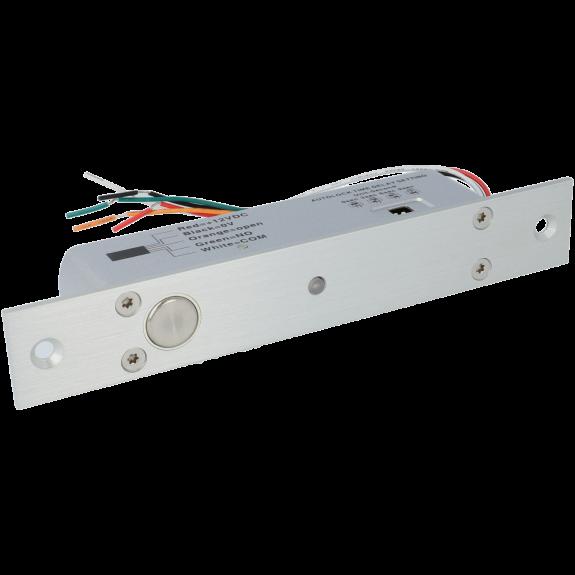 Cerradura electromecánica failsafe (nc)