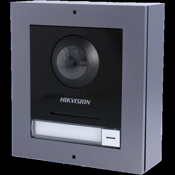 Videoportero HIKVISION PRO ip de superficie