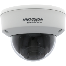 Cámara HIKVISION minidomo 4 en 1 (cvi, tvi, ahd y analógico) de 2 megapíxeles y óptica varifocal