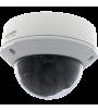 Cámara HIKVISION minidomo ip de 4 megapíxeles y óptica varifocal motorizada (zoom)