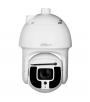 Cámara DAHUA ptz ip de 8 megapíxeles y óptica varifocal motorizada (zoom)
