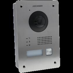 Videoportero HIKVISION PRO 2 hilos de superficie