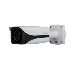 Cámara DAHUA bullet ip de 12 megapíxeles y óptica varifocal motorizada (zoom)