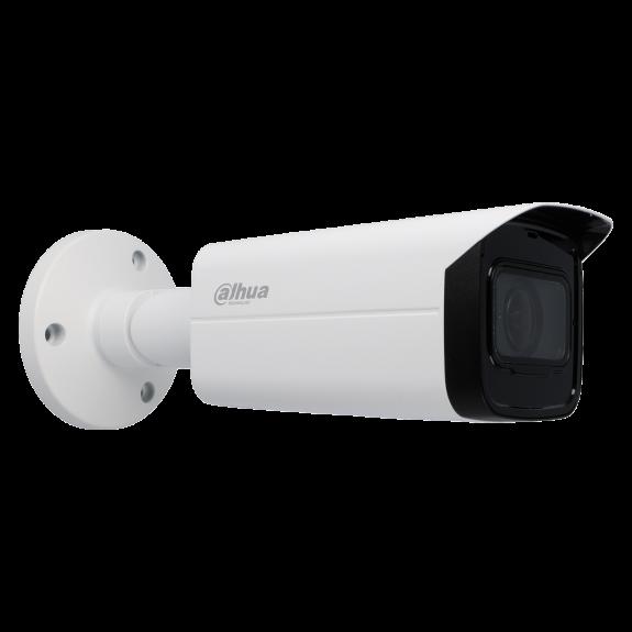 Cámara DAHUA bullet hd-cvi de 5 megapíxeles y óptica varifocal motorizada (zoom)