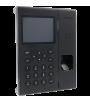control de accesos y presencia interior con tarjeta, teclado y huella tipo mifare 13.56mhz