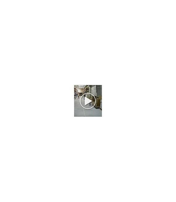 Cámara DAHUA minidomo hd-cvi de 2 megapíxeles y óptica fija