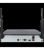 Grabador ip HIKVISION de 8 canales y 4 mpx de resolución