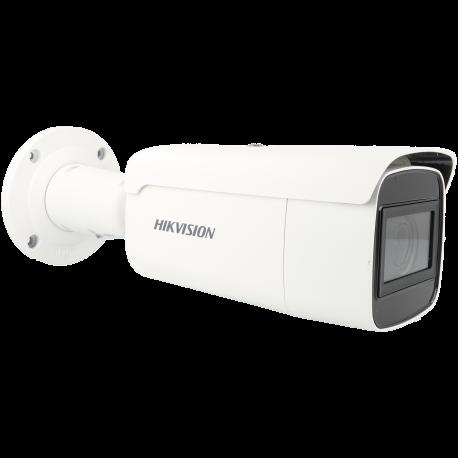 Cámara HIKVISION PRO bullet ip de 4 megapíxeles y óptica varifocal