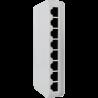 Switch neutro 8 puertos Gigabyte