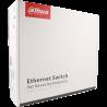Switch   puertos con  puertos PoE