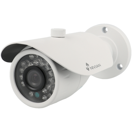 Cámara simulada A-CCTV