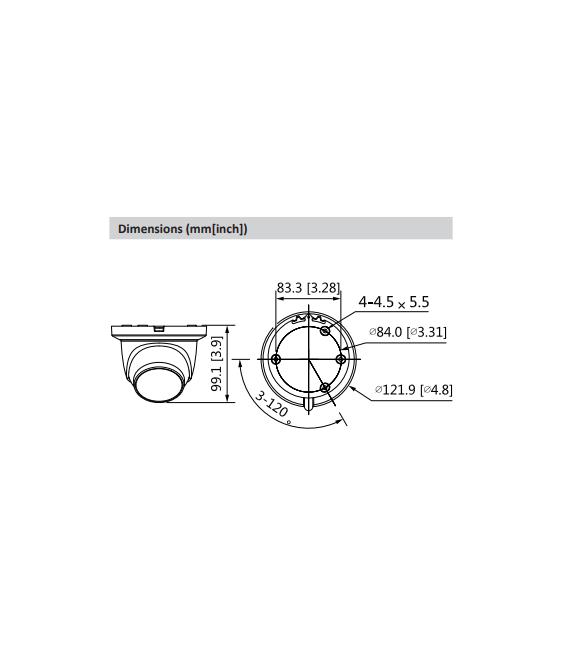 IPC-HDW3541TM-AS