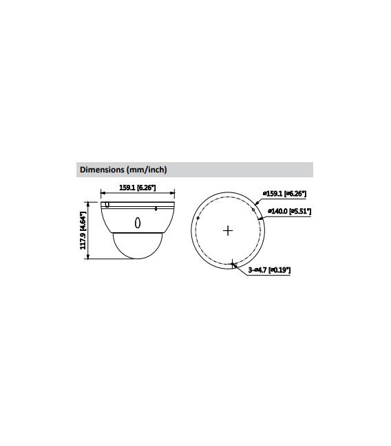 IPC-HDBW5431E-ZE