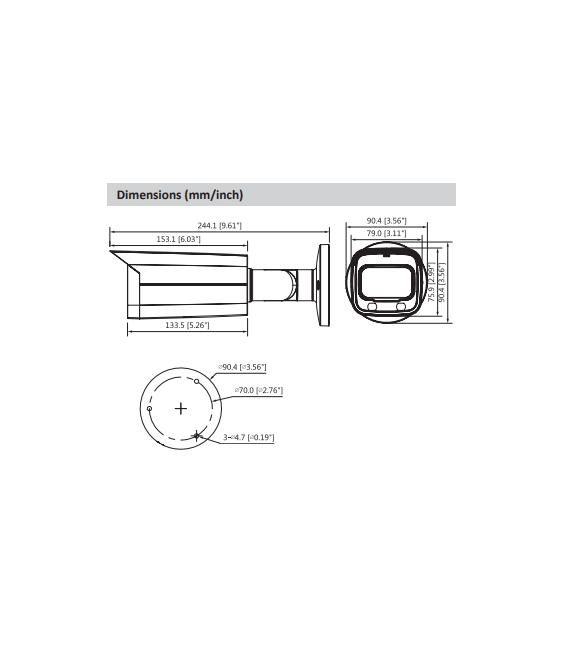 HAC-HFW2249T-I8-A-LED
