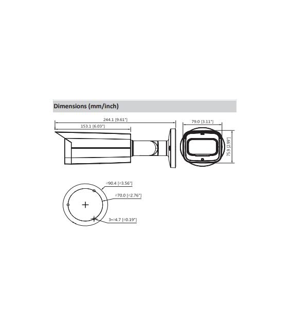 HAC-HFW2601T-Z-A