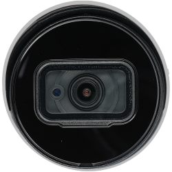 Cámara DAHUA bullet hd-cvi de 5 megapíxeles y óptica fija