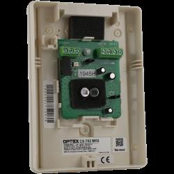 Detector volumétrico (1) cableado OPTEX