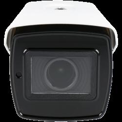 Cámara HIKVISION PRO bullet hd-tvi de 5 megapíxeles y óptica varifocal motorizada (zoom)