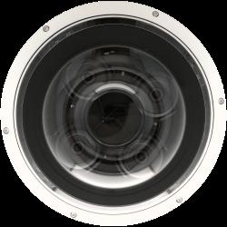 Cámara DAHUA  ip de 2 megapíxeles y óptica varifocal motorizada (zoom)
