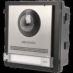 Videoportero HIKVISION PRO 2 hilos de superficie / empotrar