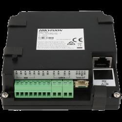 Videoportero HIKVISION PRO ip de superficie / empotrar