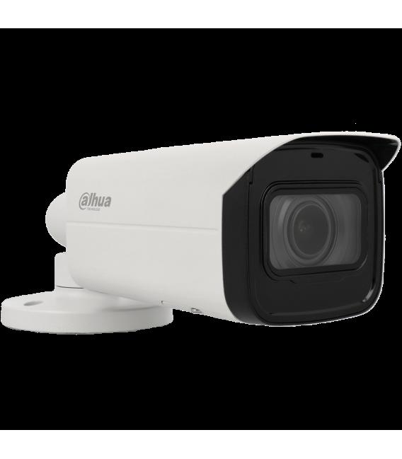 Cámara DAHUA bullet ip de 2 megapíxeles y óptica varifocal motorizada (zoom)