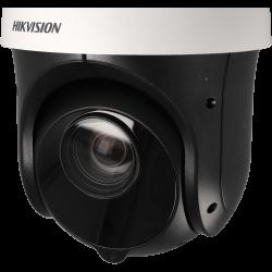 Cámara HIKVISION PRO ptz 4 en 1 (cvi, tvi, ahd y analógico) de 2 megapíxeles y óptica varifocal motorizada (zoom)