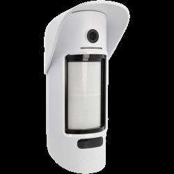 Detector volumétrico doble tecnología inalámbrico AJAX