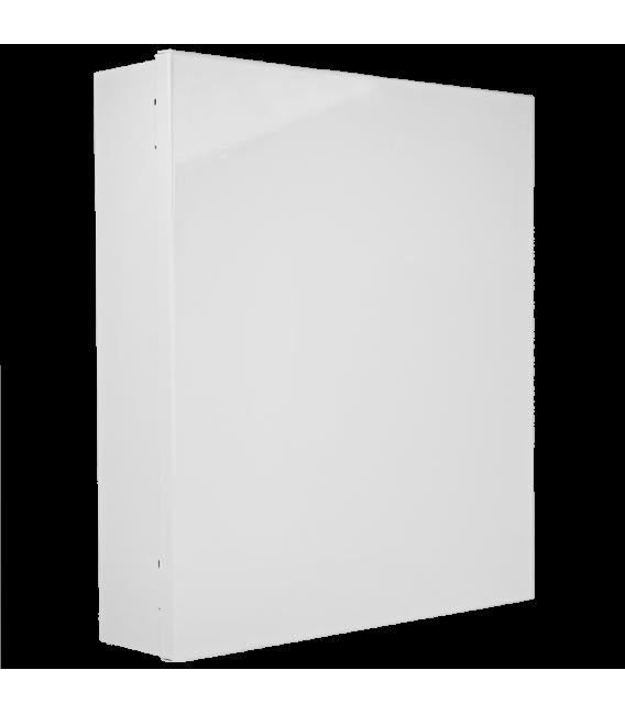 Fuente de alimentación con caja metálica