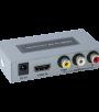 A-CONVERTER-HDMI-AV - 360° presentation